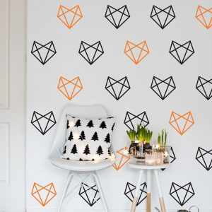 Fox_Wallstickers