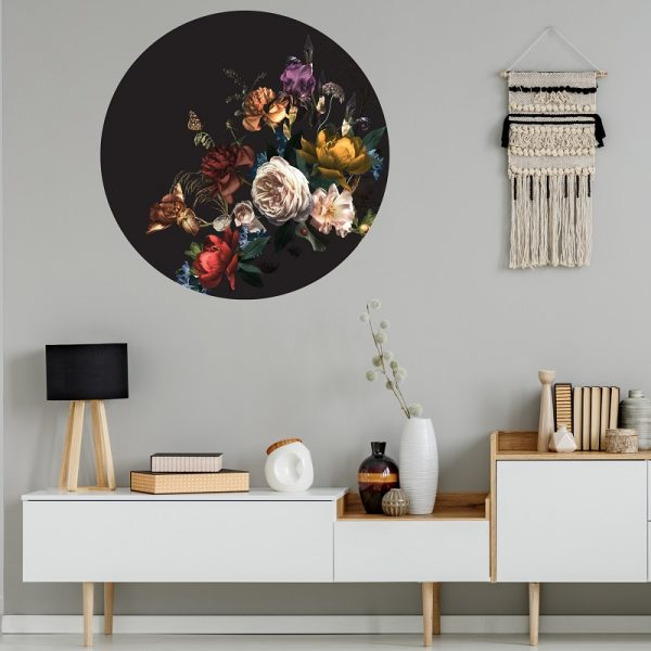 Blumenarrangemnet_Dutch